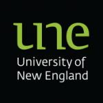 une-logo