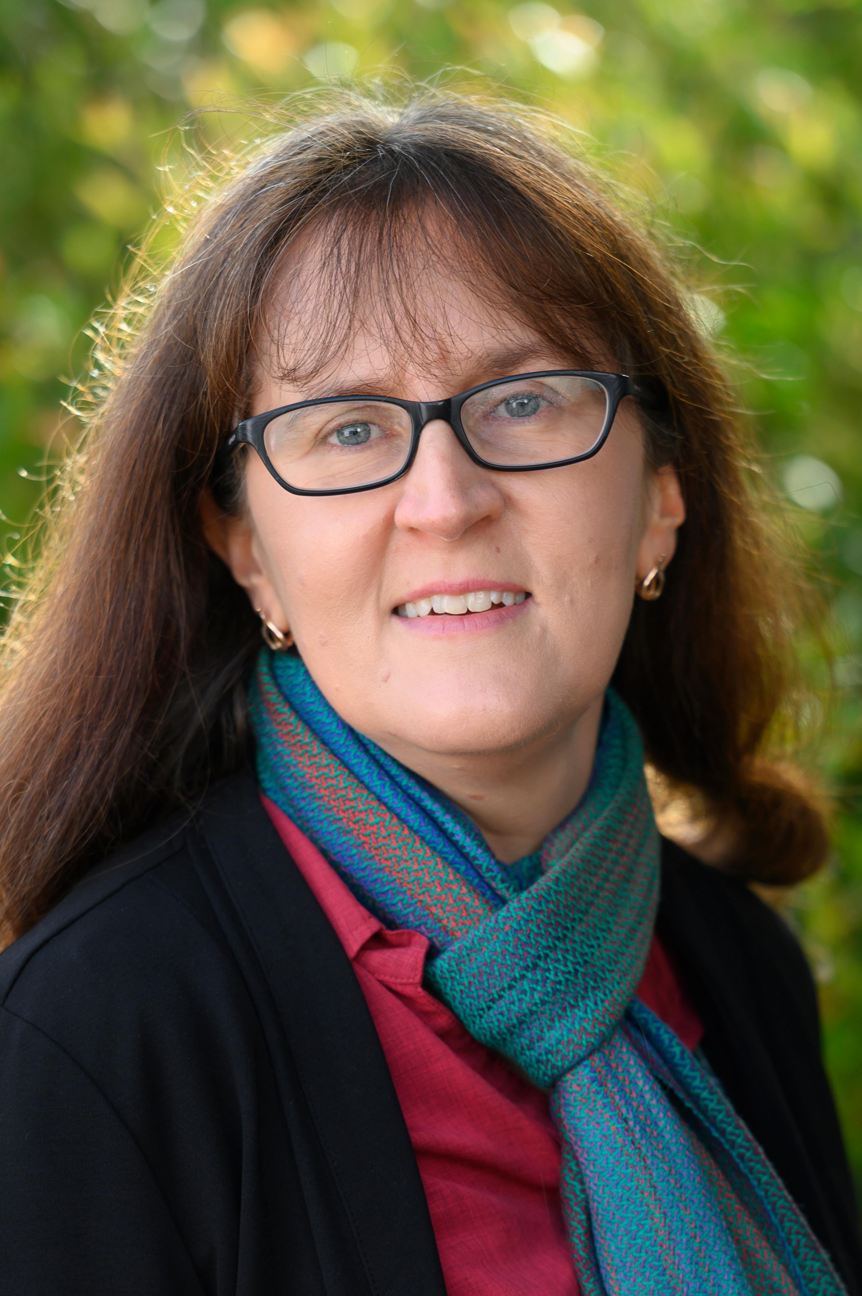 Michelle Durant portrait