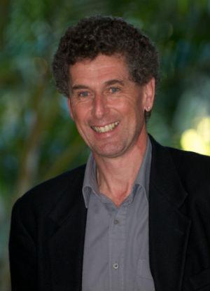 Professor Bill Boyd