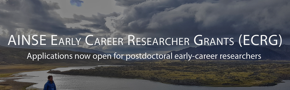 Early Career Researcher Grant