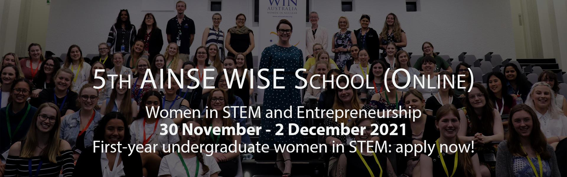 WISE School 2021