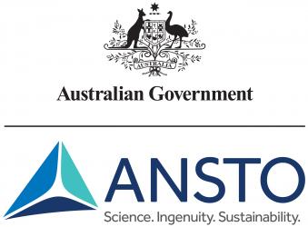 ANSTO Logo