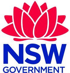 NSW Waratah logo