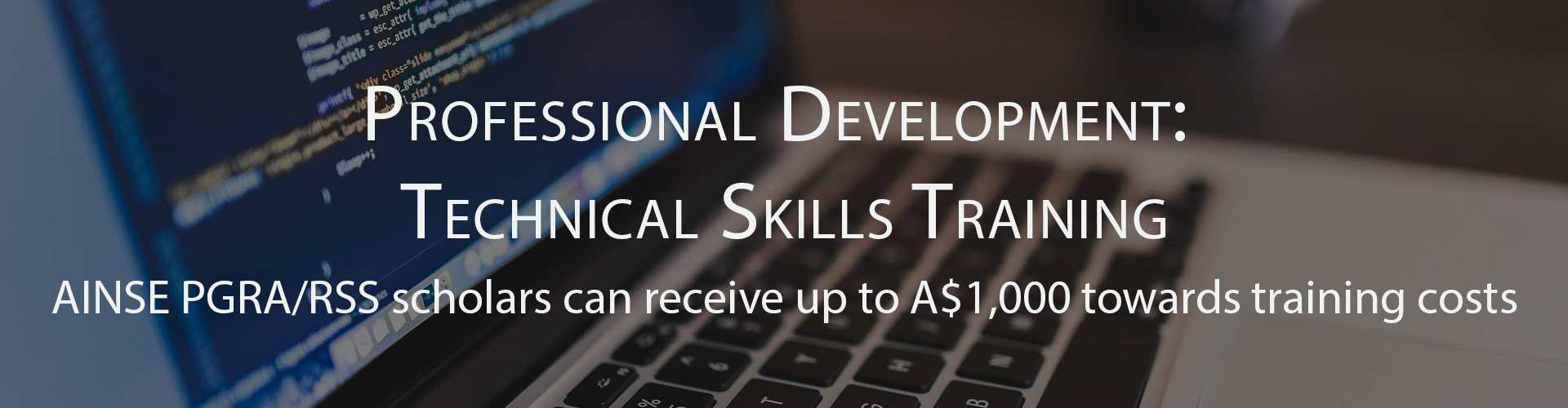 PD - Technical Skills