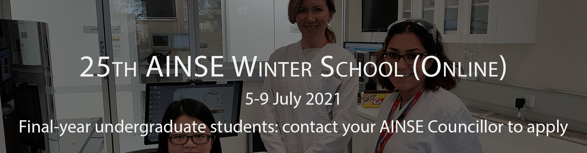 Winter School 2021